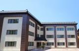 본산 통리원 건축 37년 만에 새 단장