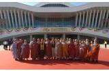 통리원장 인선 정사, '제5차 세계불교포럼 중국 푸젠성 대회 참가'
